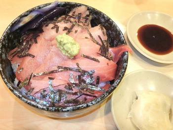 20130718-たまには外食-上永谷の回転寿司で3色マグロ丼-980円.jpeg