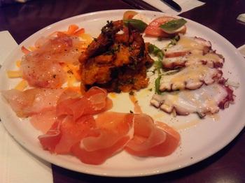 20150831-外食で夕食-吉田町のポルトで家族で夕食-アンティパスト.jpeg